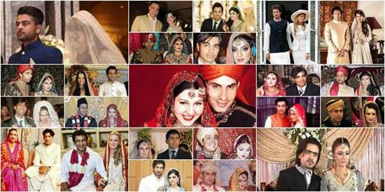 pakistani-cricketers-wedding-photos