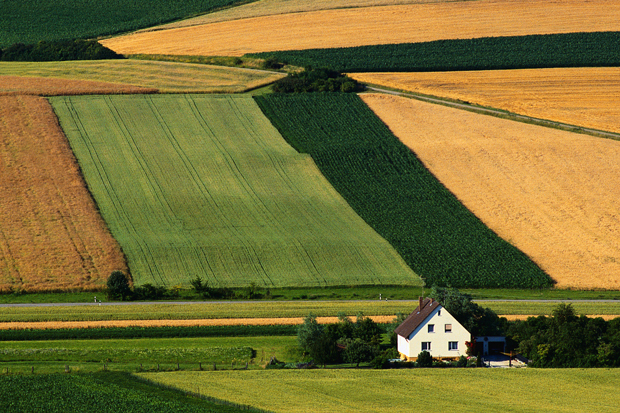 Europa, agricultura,