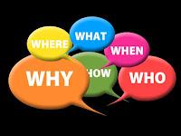 Penjelasan Materi WH-Questions (Adik Simba) Cara Bertanya dalam Bahasa Inggris