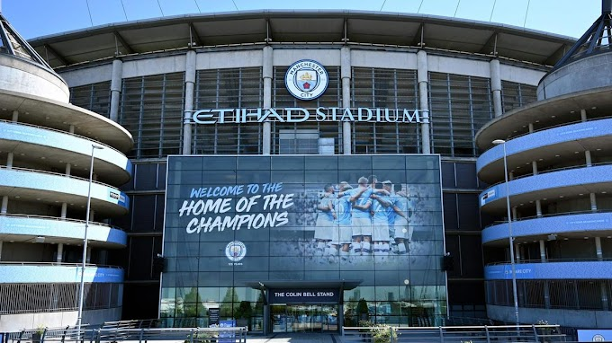 Manchester City to know their fate on Champions League ban fate on July 13