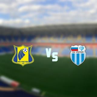 Ростов  — Ротор: прогноз на матч, где будет трансляция смотреть онлайн в 19:00 МСК. 19.09.2020г.