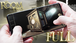 The Room Two (Full) Para Telefonos Android [Apk + Datos]