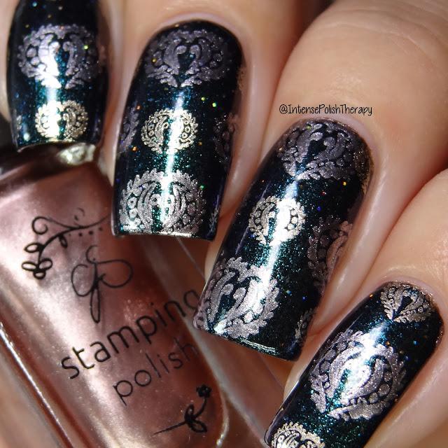 Glisten & Glow - Cold Hands, Warm Heart