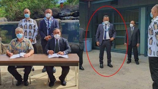 Ini yang Dilakukan Edhy Prabowo di AS Sebelum Diciduk KPK