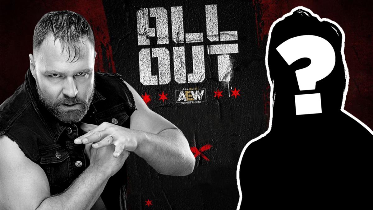 Jon Moxley pode ter luta contra astro da NJPW no AEW All Out 2021