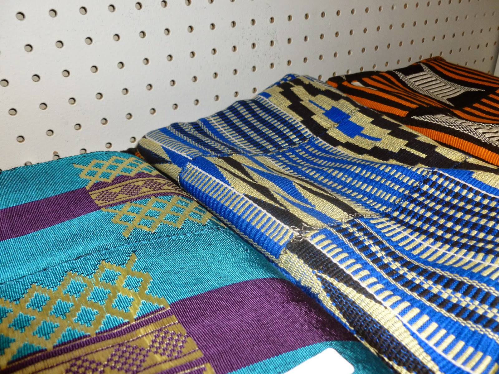 Anitavee's Home Decor & More: African Home Decor And