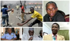 CAN Laments Over Continuous Killings In Southern Kaduna