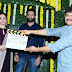Gopichand-Sampath Nandi's New Movie Opening