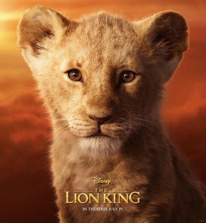 The Lion King 2019 Full Movie In Hindi Download Universe