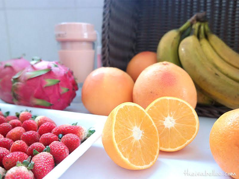 Fruit delivery KL