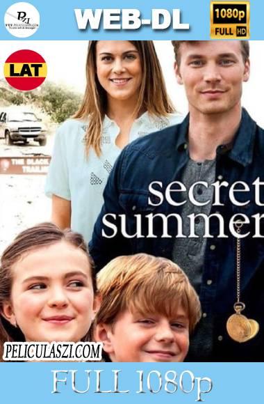 Secret Summer (2016) Full HD WEB-DL 1080p Dual-Latino