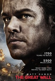 Download & Streaming Film The Great Wall (2016) 720p Subttile Indonesia
