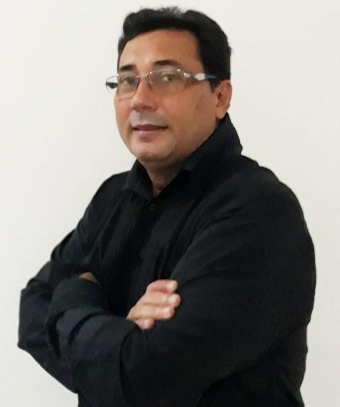 POLÍTICA: No cenário sem Flávio Veras na política, Rômulo Paulista é o pré - candidato que mais cresce no embate político em Macau