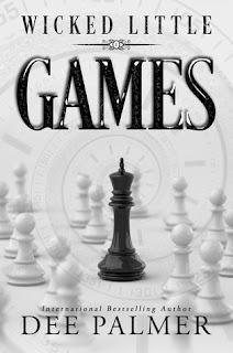 Wicked Little Games by Dee Palmer
