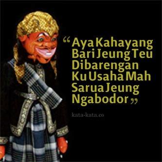 Image Result For Kata Bijak Bahasa Sunda Dp Bbm