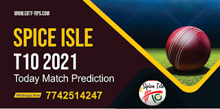 CP vs SS Dream11 Team Prediction, Fantasy Cricket Tips & Playing 11 Updates for Today's Dream11 Spice Isle 2021 - 7 Jun 2021
