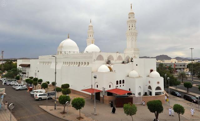 Masjid-Qiblatain