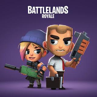 Download Battlelands Royale Mod Apk