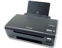 Lexmark X4650 Télécharger Pilote Imprimante Gratuit
