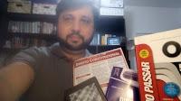 Direito Uninove - Materiais que utilizo para estudar! - Por Maycon Moreira