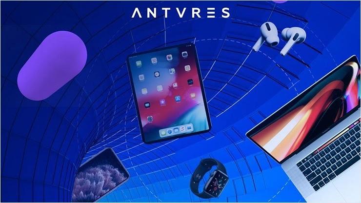 Отчет и акция от Antares Trade