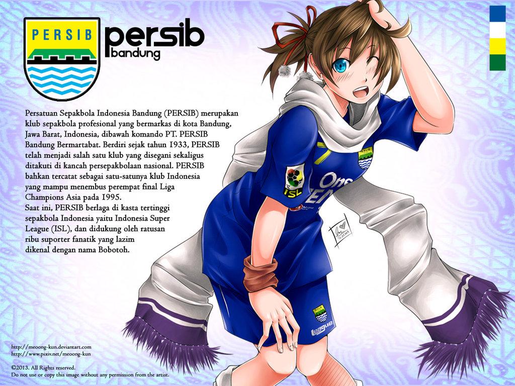 Gambar Persib Day Wallpaper Persib Bandung Keren Kumpulan