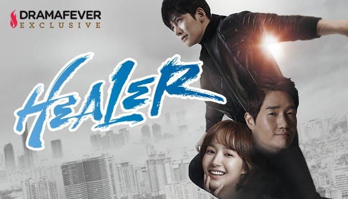 Sinopsis Drama Korea Healer