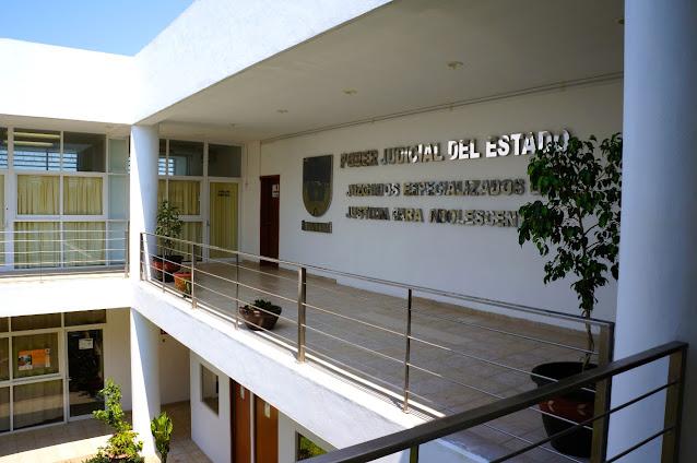 A 14 años, se consolida el sistema penal juvenil en Yucatán