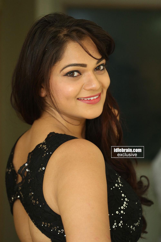 Ashwini Photos Telugu Actress Brand New Stills 2016 Pics -7289