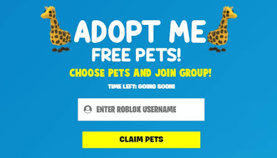 Adopt Me Free Pets - How To Get Free Pets On Roblox