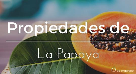 propiedades-de-la-papaya