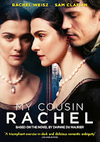 My Cousin Rachel 2017 Dual Audio 720p BluRay x264 Full Movie ESubs Download