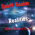 How To See In The Spiritual Realms