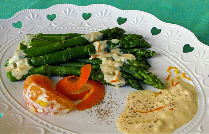 My new favorite side 🤤 Roasted Cheesay Garlic Asparagus Recipe| Step By Step
