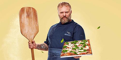 pizza hero bonci
