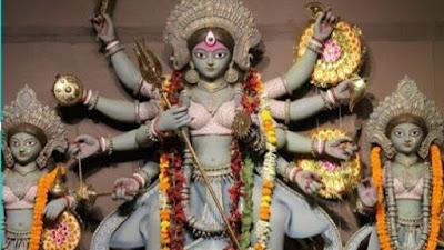 दुर्गा चालीसा,Durga Chalisa,durga chalisa in hindi