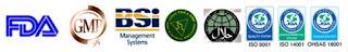 penghargaan ICP Capsul Herbal ampuh Atasi jantung Koroner