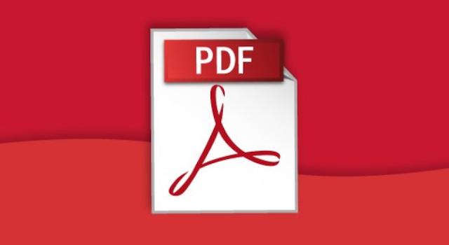 تحرير ملفات PDF بسرعة كبيرة مع موقع DeftPDF الجديد
