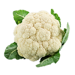 cauliflower in spanish