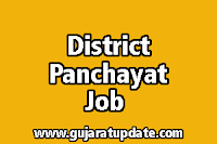 District Panchayat