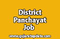 District Panchayat Modasa Recruitment for Lab Technician & Senior Treatment Supervisor Posts 2020