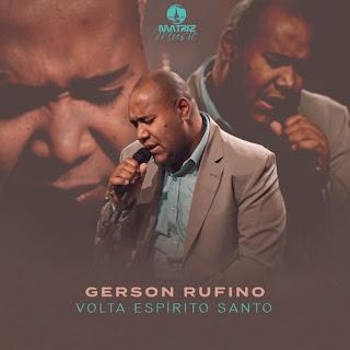 Volta Espírito Santo - Gerson Rufino