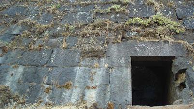 राजगड किल्ल्याचे फोटो