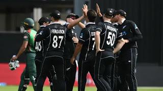 Tim Southee 6-65 - New Zealand vs Bangladesh 3rd ODI 2019 Highlights