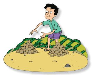 Keluarga Dayu sering sarapan kentang www.simplenews.me