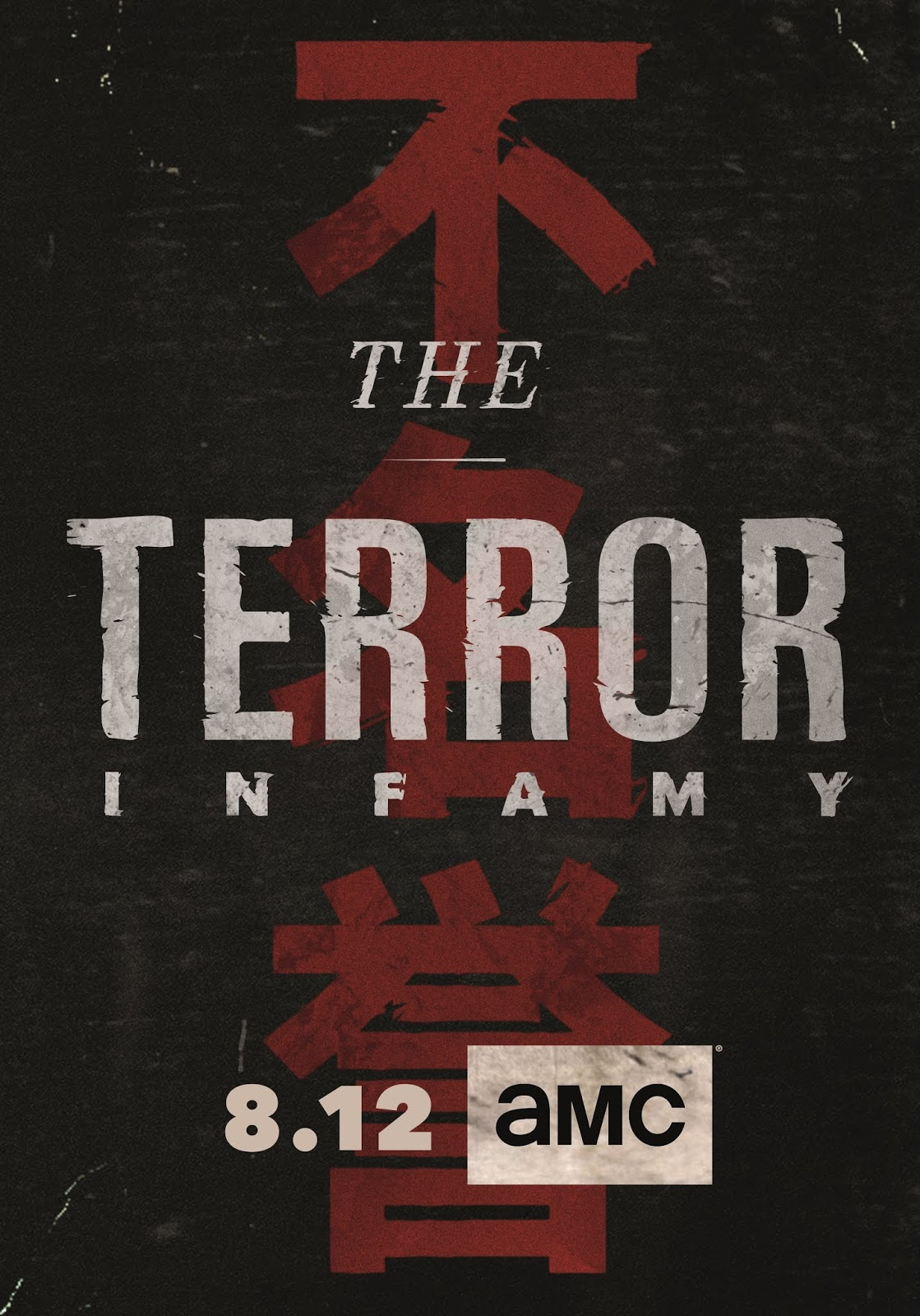 The Terror 2×10 Ingles Subtitulado/Latino 720p