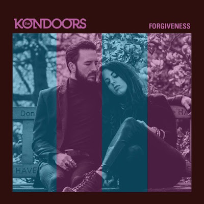 The Kondoors Unveil New Single 'Forgiveness'