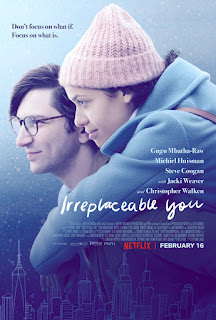 Irreplaceable You Movie Poster