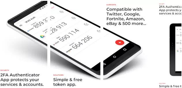 alternatif Google Authenticator gratis terbaik 7 Alternatif Google Authenticator Gratis Terbaik untuk Android dan iOS
