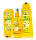 Logo Garnier Fructis Oil Repair 3: diventa tester